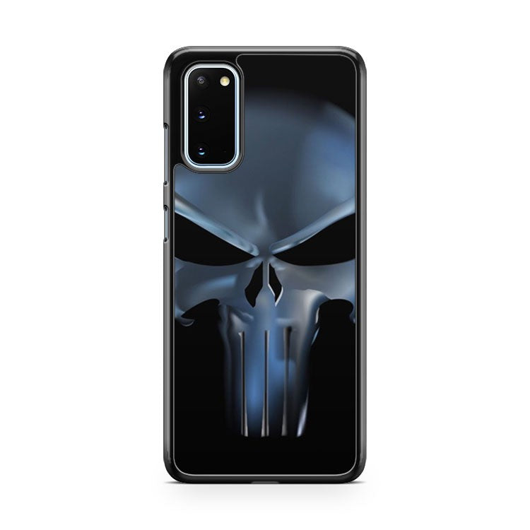 The Punisher Skull 3 Samsung Galaxy S20 Phone Case