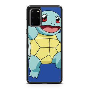 Squirtle Samsung Galaxy S20 Plus Phone Case