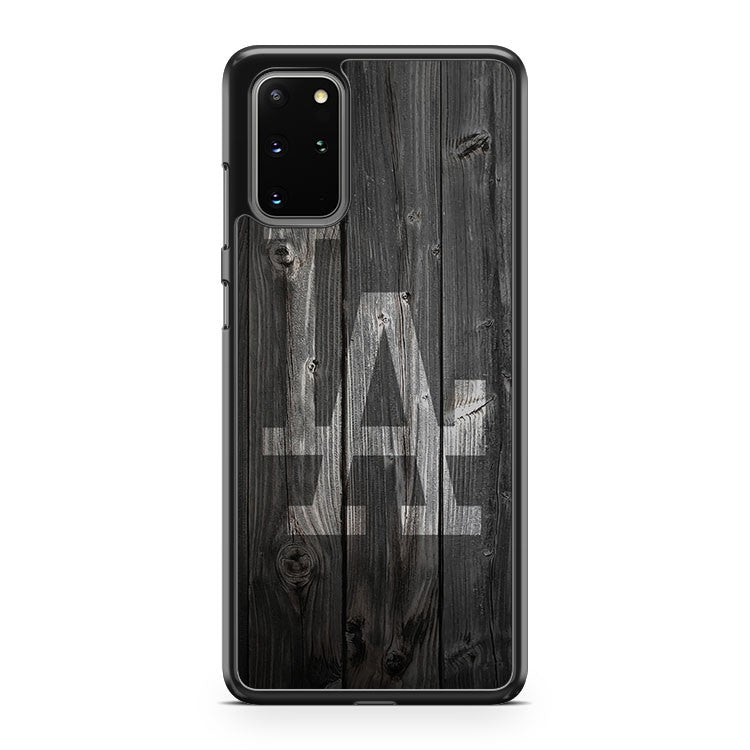 Los Angeles La Dodgers Samsung Galaxy S20 Plus Phone Case