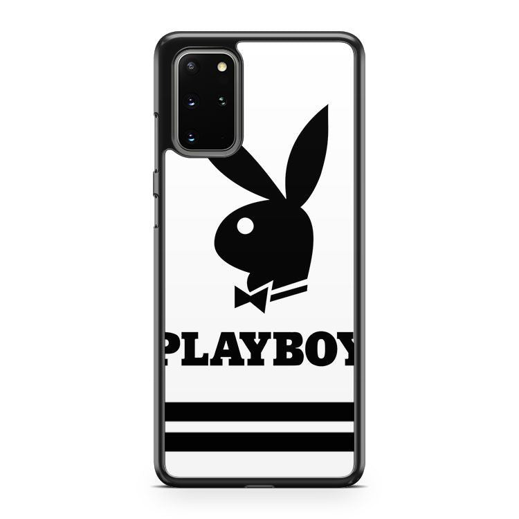 Playboy Bunny Rabbit Logo 2 Samsung Galaxy S20 Plus Phone Case
