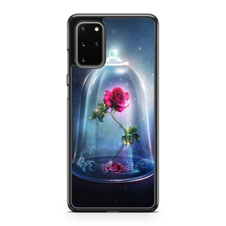 Beauty And The Beast 10 Samsung Galaxy S20 Plus Phone Case
