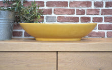 Load image into Gallery viewer, Ilusia Yellow Bathroom Sink - robertotiranti.shop