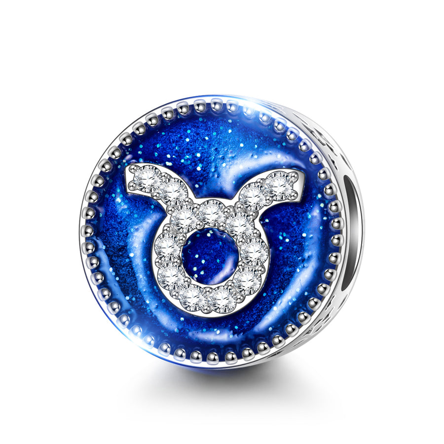 Taurus Charms for Bracelet
