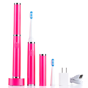 The Ultimate Sonic Toothbrush Pro Sonic