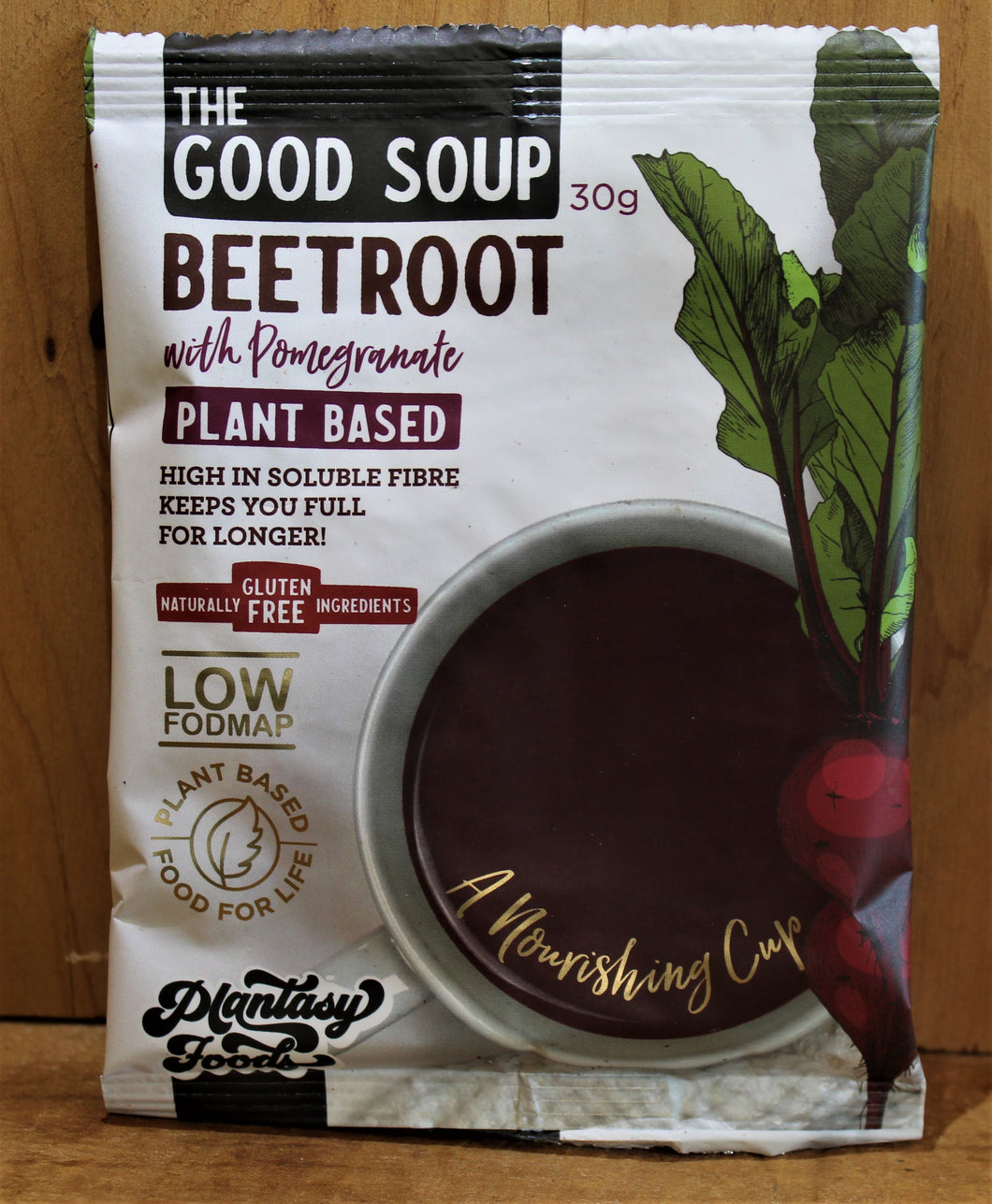 THE GOOD SOUP BEETROOT 30g
