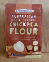 Load image into Gallery viewer, SENSORY MILL CHICKPEA FLOUR 300g