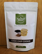 Load image into Gallery viewer, BAKING MIX CHOC CHIP COOKIE 280g