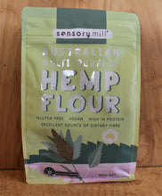 Load image into Gallery viewer, SENSORY MILL HEMP FLOUR 300g