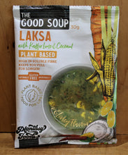 Load image into Gallery viewer, THE GOOD SOUP LAKSA 30g