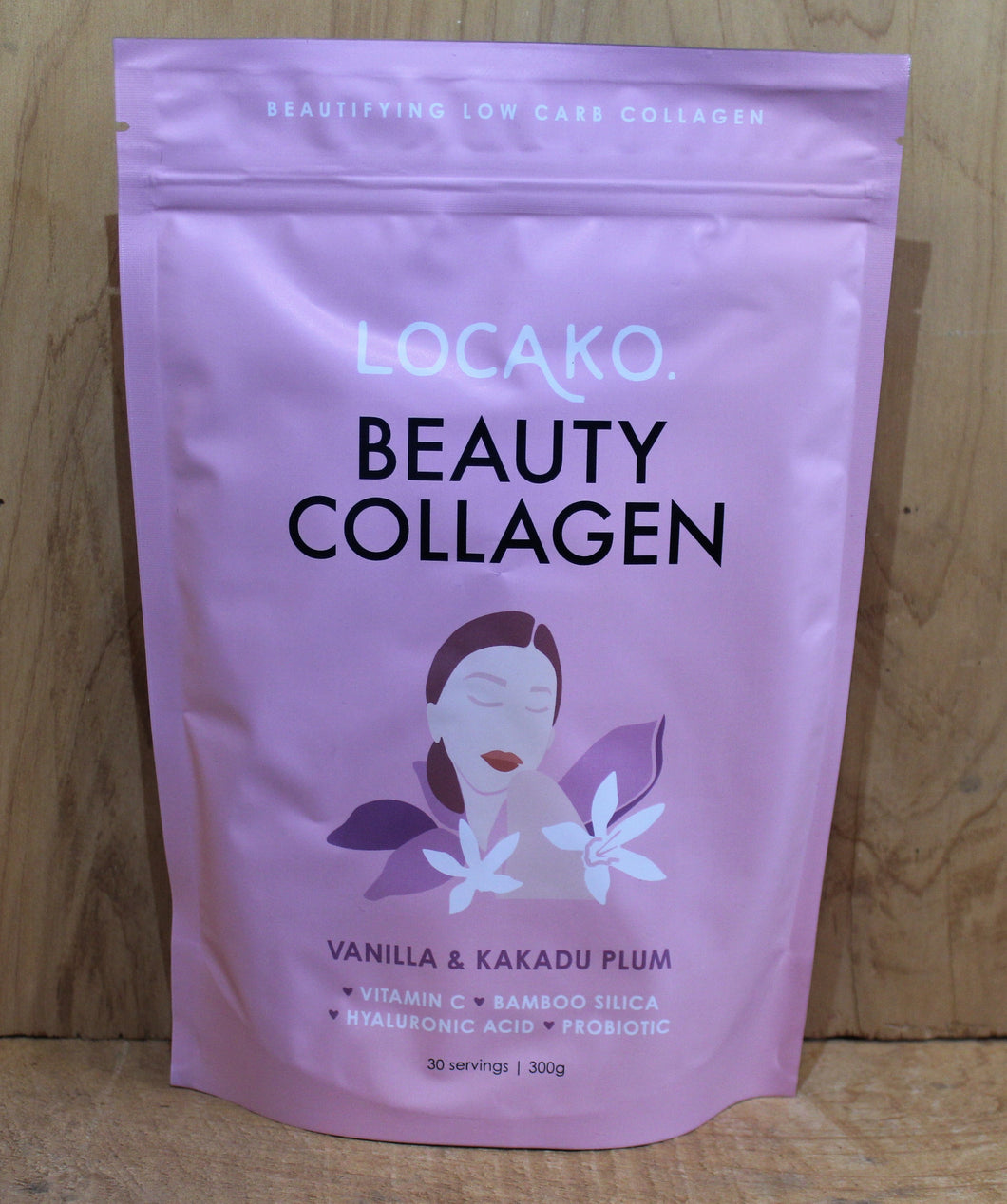 LOCAKO BEAUTY COLLAGEN 300g