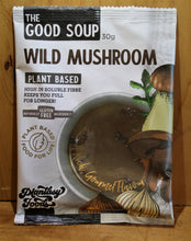 Load image into Gallery viewer, THE GOOD SOUP WILD MUSHROOM 30g