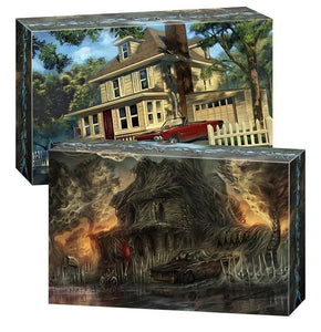 Inbetween - 'Stranger Things Type' Board & Dice Game NEW HOT!