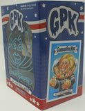Billary Hillary Garbage Pail Kids Vinyl Figure Signed Brent Engstrom w/ Doodle