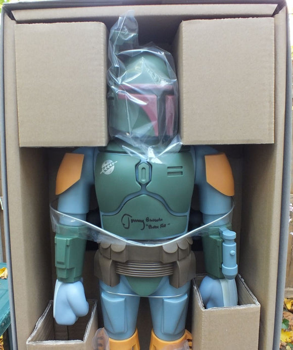 Super Shogun Boba Fett - 24