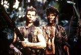 Kevin Dillon Signed Platoon Photo