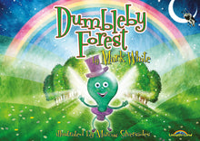 Load image into Gallery viewer, Dumbleby Forest - Paperback Book