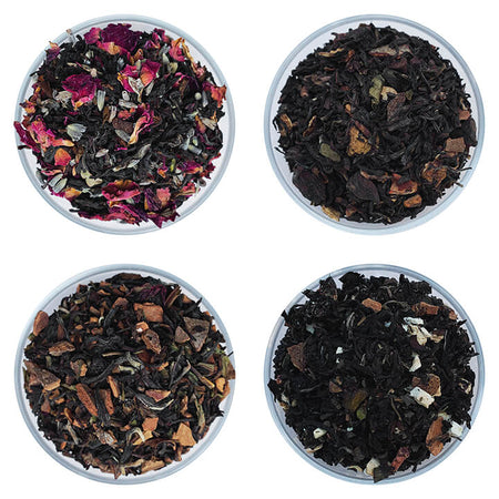 BLACK TEA SELECTION