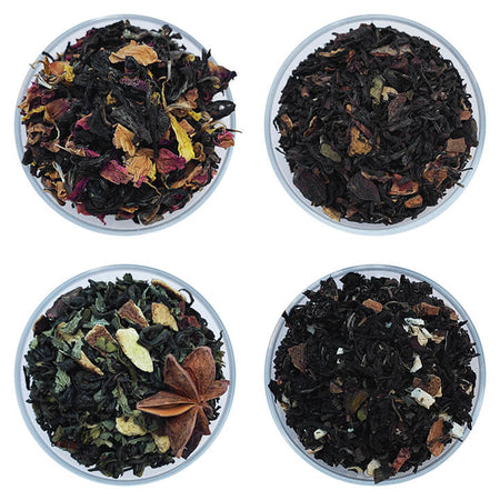 FRUITY TEA SELECTION