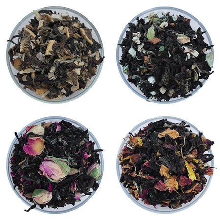 OOLONG TEA SELECTION