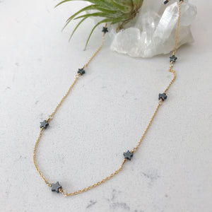 Star Gazer Necklace