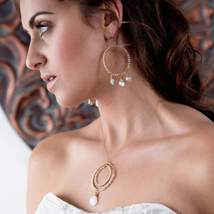 Bridal Soirée Earrings