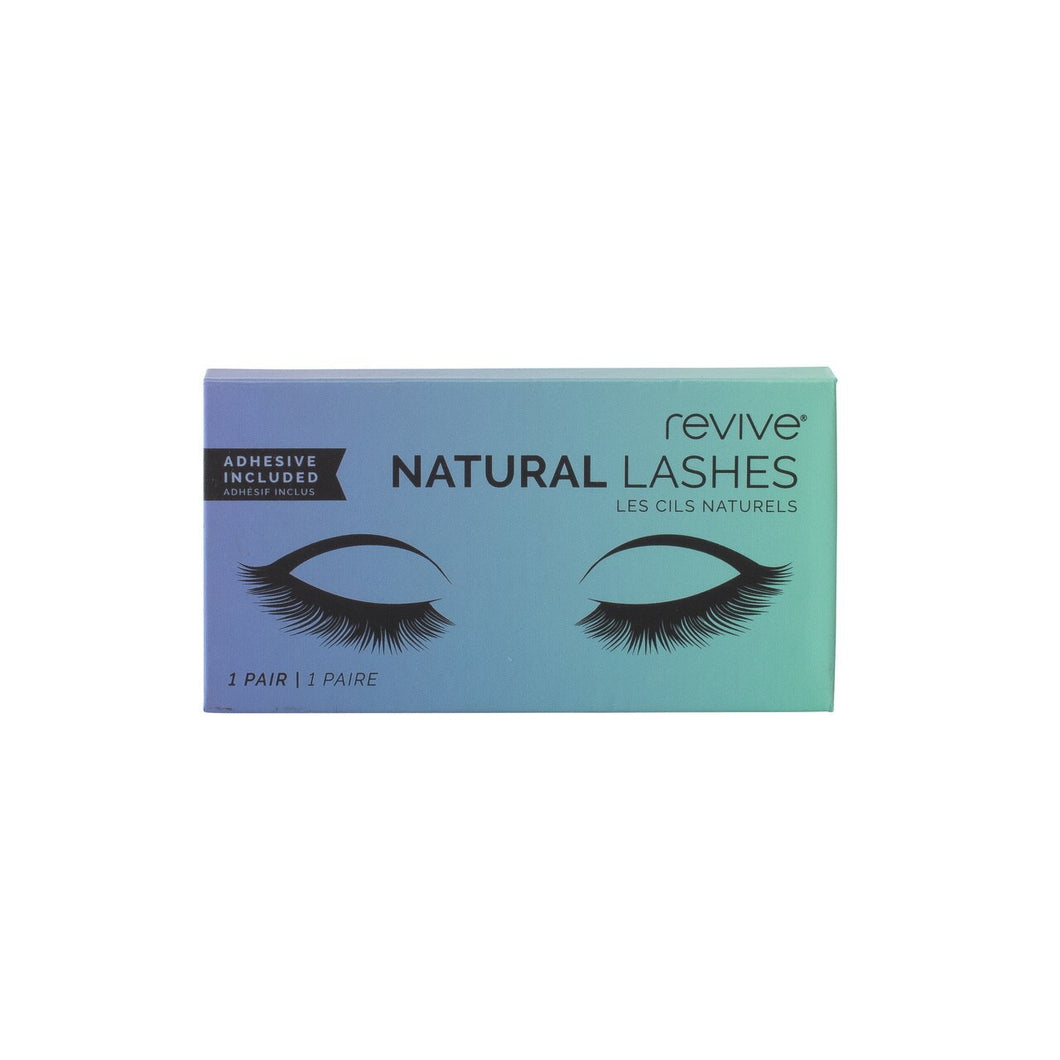 Revive Natural Lashes
