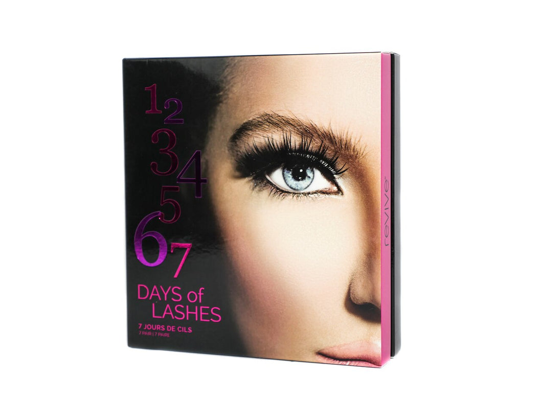 Revive 7 Days of Lashes