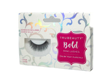 Load image into Gallery viewer, Tru Beauty Bold Mink Lashes – 1 Pair