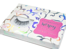 Load image into Gallery viewer, Tru Beauty Wispy Mink Lashes – 1 Pair