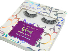 Load image into Gallery viewer, Tru Beauty Glam Mink Lashes – 2 Pair