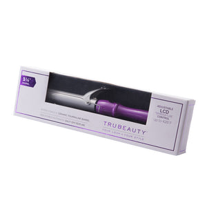 Tru Beauty 1.25 Inch Classic Curling Iron