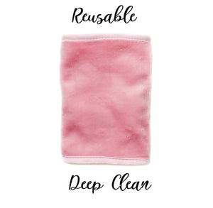 Fresh Face Makeup Removing Towel - Pack of 4