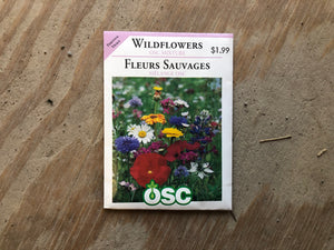 Wildflower OSC Mixture