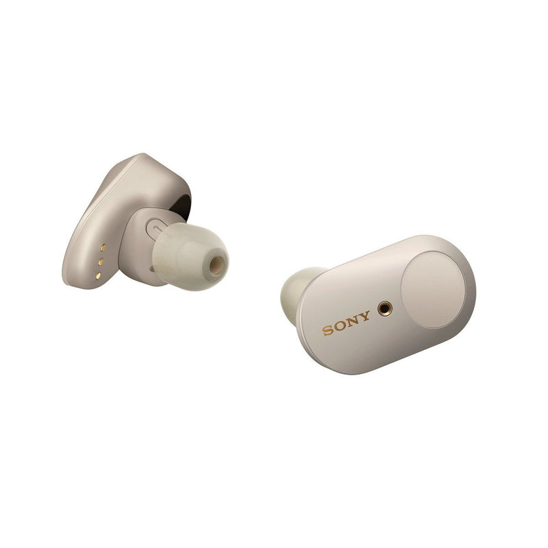 Sony WF-1000XM3 Truly Wireless Earbuds, Industry Leading Noise Canceling, All-Day Battery Life - The New Deal Shop