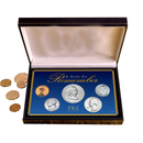 Coin Box American History Set (1934-1964), Choose your year