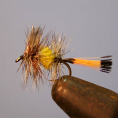 Attractor Dry Fly: ON SALE!