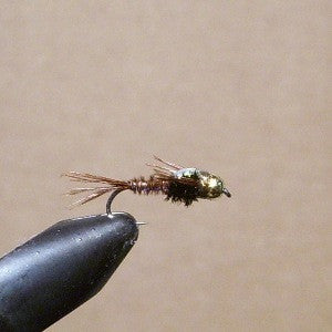 B.H. Pheasant Tail Flashback