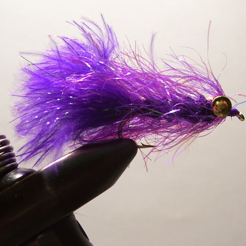 Bug Eyed Bugger (purple)