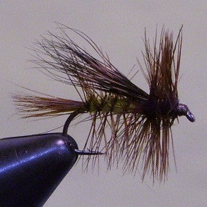 Bucktail Caddis