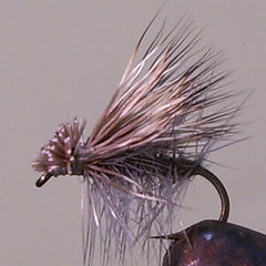Elk Wing Caddis (gray)