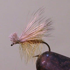 Elk Wing Caddis (tan)