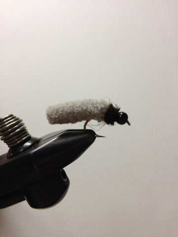 Mop Fly (gray)