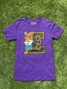 E Dub T-Shirt (Purple)