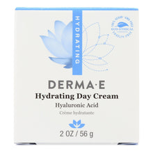 Load image into Gallery viewer, Derma E - Hyaluronic Acid Day Creme - 2 Oz.