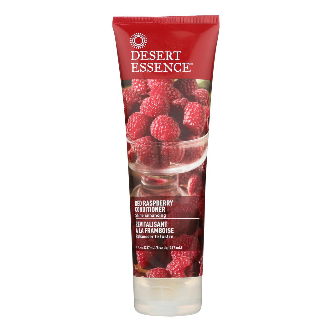Desert Essence - Conditioner Red Raspberry - 8 Fl Oz