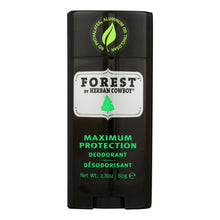 Load image into Gallery viewer, Herban Cowboy Deodorant Forest - 2.8 Oz
