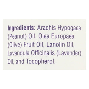 Heritage Products Aura Glow Skin Lotion Lavender - 8 Fl Oz