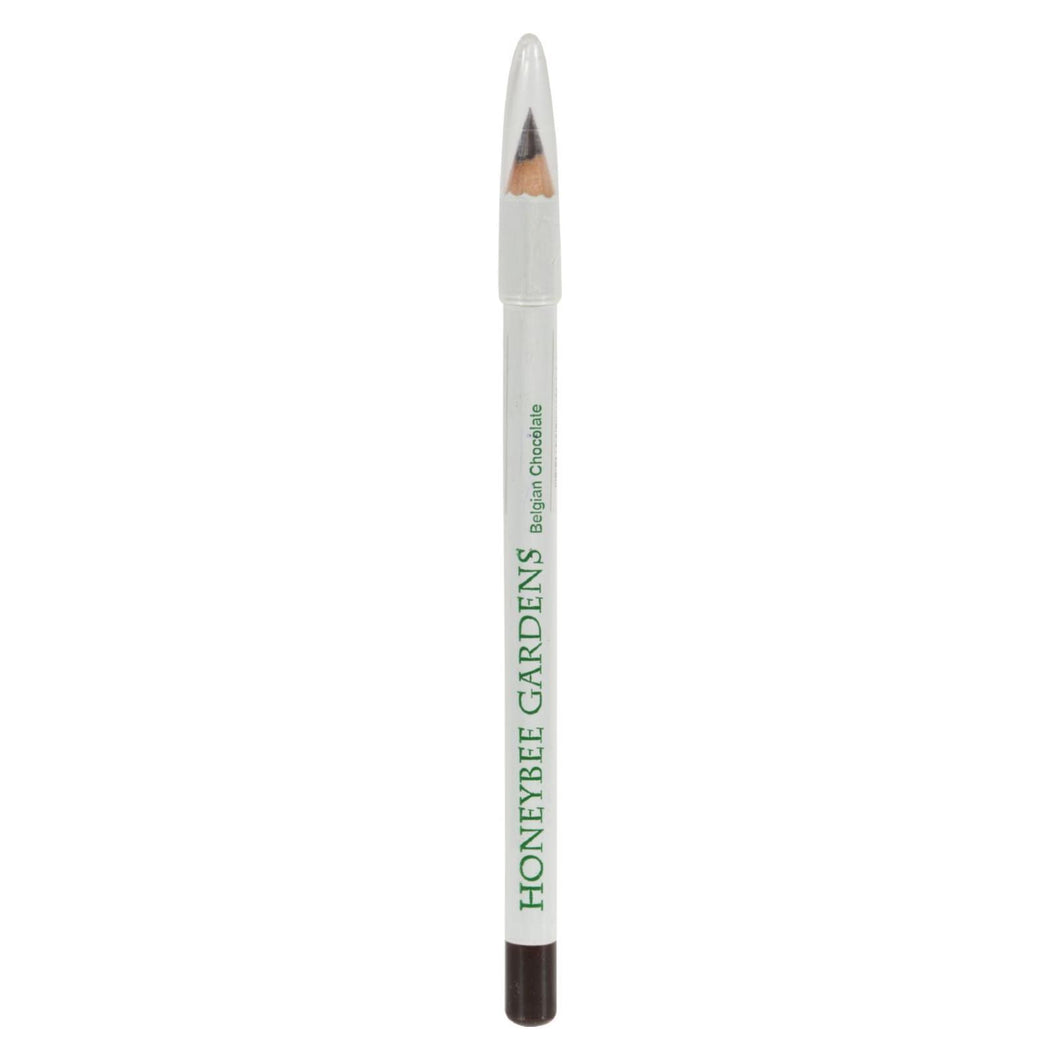 Honeybee Gardens Eye Liner - Jobacolors - Belgian Chocolate - .04 Oz