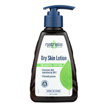 Load image into Gallery viewer, Natralia Dry Skin Lotion - 8.45 Fl Oz