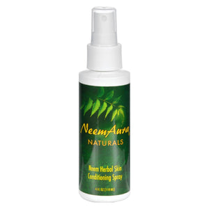 Neem Aura Herbal Outdoor Spray - 4 Fl Oz